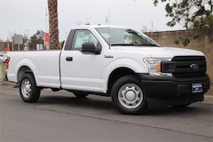 New Ford Models for sale 2019 Ford F-150 XL Truck 1FTMF1CB8KKC15037 in Newark, CA