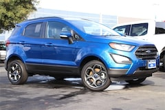 New Ford Models for sale 2018 Ford EcoSport SES Crossover in Newark, CA
