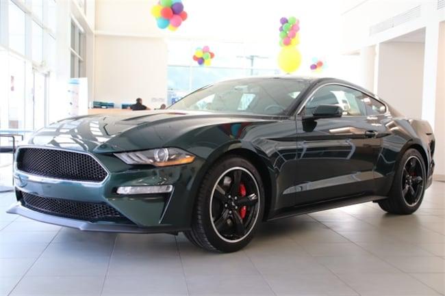 Mustang Bullitt For Sale >> New 2019 Ford Mustang For Sale At Fremont Ford Vin 1fa6p8k04k5504757