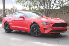 New Ford Models for sale 2019 Ford Mustang GT Coupe 1FA6P8CF9K5148356 in Newark, CA