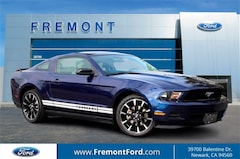 Used Vehicles for sale  2011 Ford Mustang V6 Coupe in Newark, CA