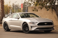 New Ford Models for sale 2019 Ford Mustang GT Premium Coupe 1FA6P8CF8K5119334 in Newark, CA