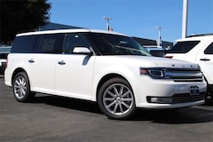 New Ford Models for sale 2019 Ford Flex Limited Crossover 2FMGK5D86KBA08056 in Newark, CA