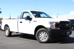 New Ford Models for sale 2019 Ford F-150 XL Truck 1FTMF1CB8KKC70331 in Newark, CA