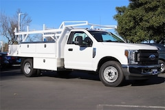 New Ford Models for sale 2019 Ford Chassis Cab F-350 XL Commercial-truck 1FDRF3G68KEC71133 in Newark, CA