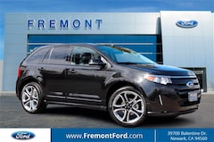 Used Vehicles for sale  2014 Ford Edge Sport SUV in Newark, CA
