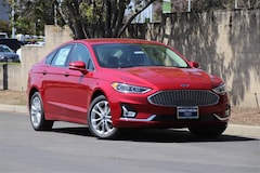 New Ford Models for sale 2020 Ford Fusion Plug-in Hybrid Titanium Sedan in Newark, CA