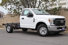 New Ford Models for sale 2019 Ford Superduty F-250 XL Truck 1FDBF2A64KED12457 in Newark, CA