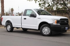 New Ford Models for sale 2018 Ford F-150 XL Truck 1FTMF1CB6JKF81271 in Newark, CA
