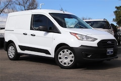 New Ford Models for sale 2019 Ford Transit Connect Commercial XL Cargo Van Commercial-truck NM0LS6E27K1402595 in Newark, CA