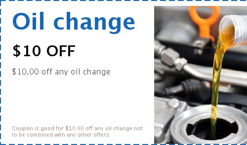 Service Coupons Fremont Ford