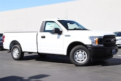 New Ford Models for sale 2019 Ford F-150 XL Truck 1FTMF1CP5KKC21969 in Newark, CA