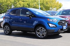 New Ford Models for sale 2019 Ford EcoSport SES Crossover 390499 in Newark, CA