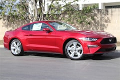 New Ford Models for sale 2019 Ford Mustang Ecoboost Coupe 1FA6P8TH0K5143922 in Newark, CA
