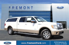 Used Vehicles for sale  2012 Ford F-150 Lariat Truck in Newark, CA