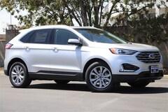 New Ford Models for sale 2019 Ford Edge Titanium Crossover 2FMPK3K92KBB76678 in Newark, CA