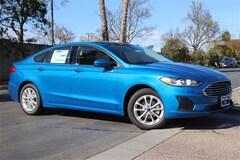 New Ford Models for sale 2019 Ford Fusion SE Sedan 3FA6P0HD9KR177927 in Newark, CA