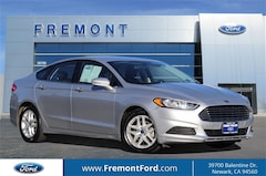 Used Vehicles for sale  2016 Ford Fusion SE Sedan in Newark, CA