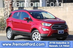 New Ford Models for sale 2018 Ford EcoSport SE Crossover in Newark, CA