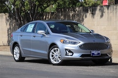 New Ford Models for sale 2020 Ford Fusion Energi Titanium Sedan in Newark, CA