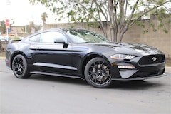 New Ford Models for sale 2019 Ford Mustang Ecoboost Coupe 1FA6P8TH9K5125869 in Newark, CA