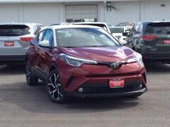 2018 Toyota C-HR XLE Premium FWD SUV