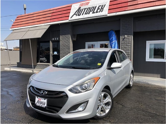 Used 2013 Hyundai Elantra Gt For Sale Fresno Ca