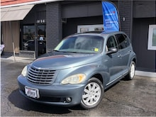 2006 Chrysler PT Cruiser Limited SUV