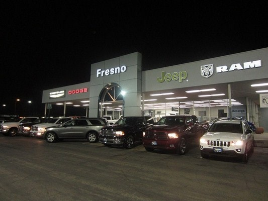 New and used chrysler dodge jeep and ram dealer biloxi for Turan foley motors gulfport ms