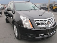Bargain 2013 Cadillac SRX Base SUV for sale in Lewistown, PA