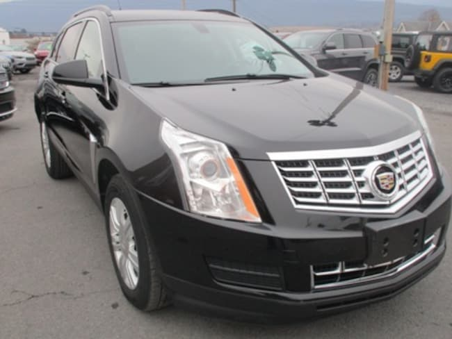 Used 2013 Cadillac SRX Base SUV Lewistown PA