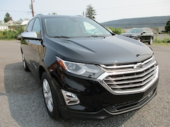 Used 2018 Chevrolet Equinox Premier w/1LZ SUV 2GNAXVEV7J6171149 for sale in Lewistown, PA