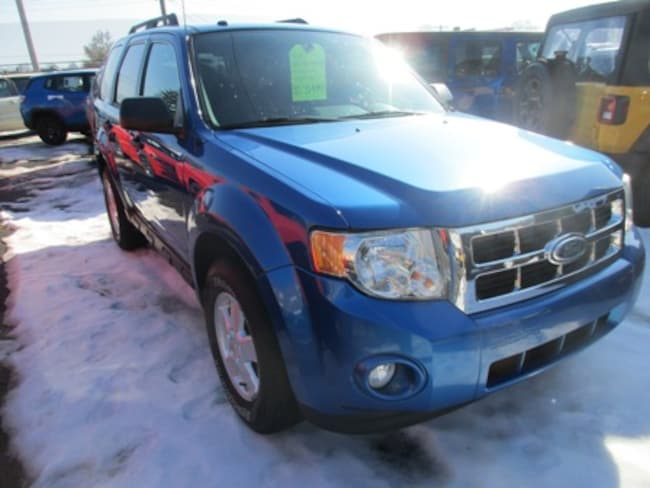 Used 2012 Ford Escape XLT SUV Lewistown PA