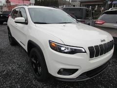 New 2019 Jeep Cherokee ALTITUDE 4X4 Sport Utility 1C4PJMLXXKD363560  Lewistown PA