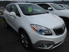 Used 2014 Buick Encore Leather SUV KL4CJGSB4EB554522 for sale in Lewistown, PA