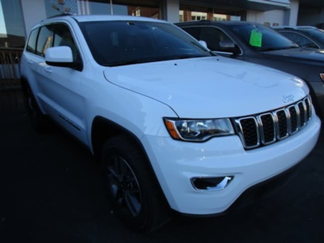 New 2019 Jeep Grand Cherokee LAREDO E 4X4 Sport Utility for sale/lease in Lewistown