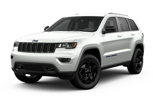 New 2019 Jeep Grand Cherokee UPLAND 4X4 Sport Utility for sale/lease in Lewistown