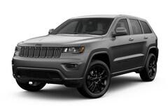 New 2019 Jeep Grand Cherokee ALTITUDE 4X4 Sport Utility 1C4RJFAG7KC810925  Lewistown PA