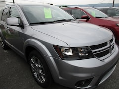 Used 2015 Dodge Journey R/T SUV for sale in Lewistown, PA