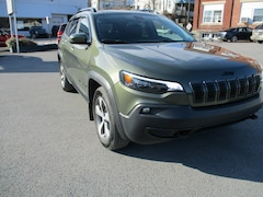 Used 2020 Jeep Cherokee Latitude SUV 1C4PJMCX1LD589276 for sale in Lewistown, PA