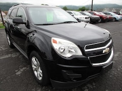 Bargain 2012 Chevrolet Equinox 1LT AWD SUV for sale in Lewistown, PA