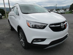 Used 2019 Buick Encore Sport Touring SUV KL4CJ2SB4KB890296 for sale in Lewistown, PA