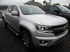 Used 2015 Chevrolet Colorado Z71 Truck Crew Cab 1GCGTCE36F1121886 for sale in Lewistown, PA