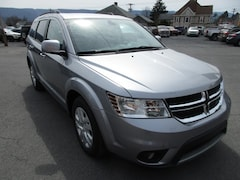 New 2019 Dodge Journey SE Sport Utility 3C4PDCBB5KT694354  Lewistown PA