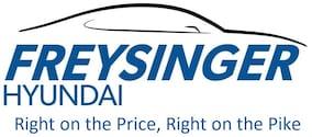 Freysinger Hyundai