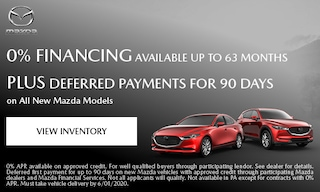 0% Financing Available up to 63 Months