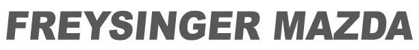 Freysinger Mazda