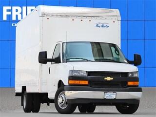 2018 Chevrolet Express 3500 Work Van Minivan/Van