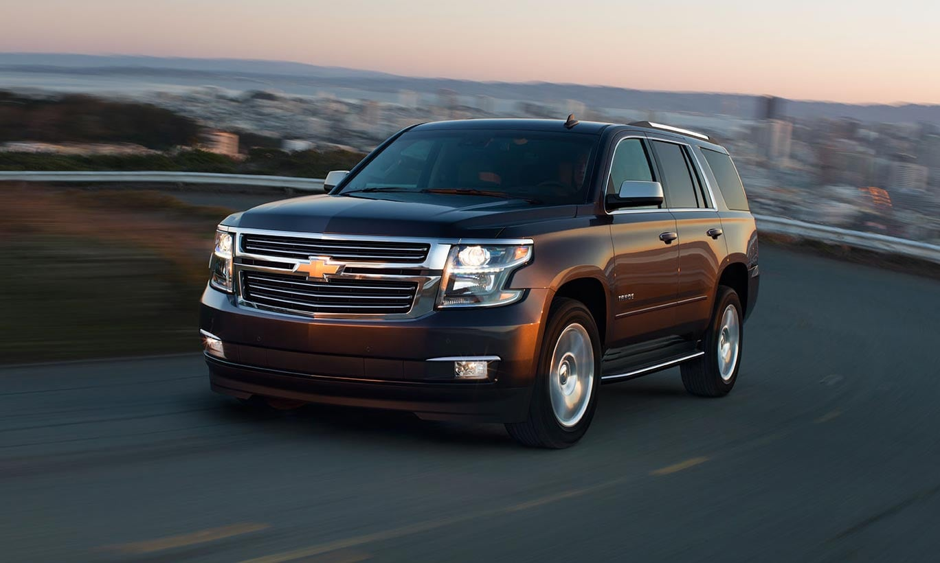All Types tahoe pictures : New 2018 Chevy Tahoe for Sale | Dallas, Texas | Friendly Chevrolet