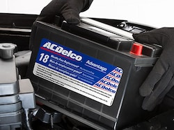 ACDelco ADVANTAGE BATTERIES
